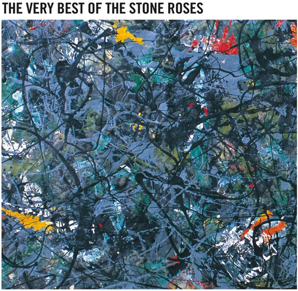 STONE ROSES The Very Best Of The Stone Roses (Remastered) 2LP SET