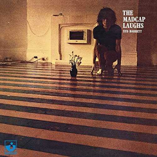 SYD BARRETT The Madcap Laughs LP