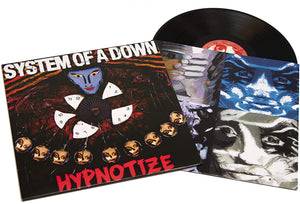 SYSTEM OF A DOWN Hypnotize LP