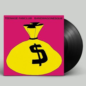 TEENAGE FANCLUB	Bandwagonesque (Remastered) LP + 7""