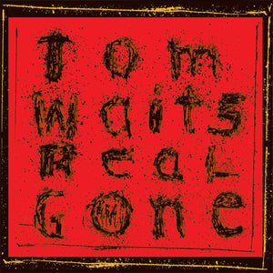 TOM WAITS Real Gone (New Mix) 2LP SET