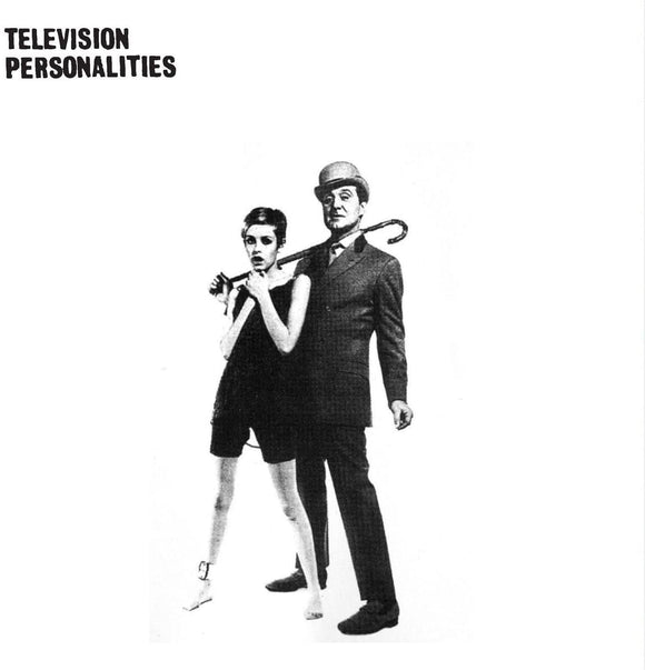TELEVISION PERSONALITIES And Don't The Kids Just Love It LP