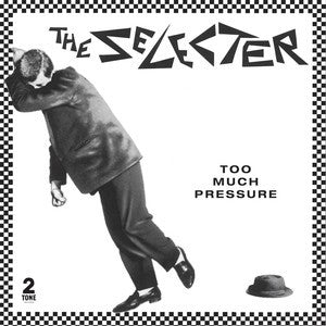 SELECTER Too Much Pressure 3CD SET 40th Anniversary Deluxe Edition