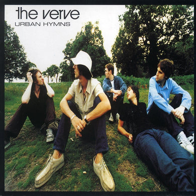 VERVE Urban Hymns 2LP SET