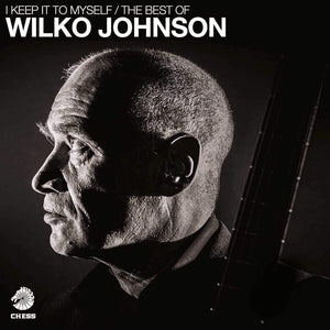 WILKO JOHNSON - I KEEP IT TO MYSELF The Best Of Wilko Johnson 2LP