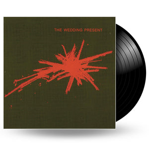 WEDDING PRESENT Bizarro LP (NAD20)