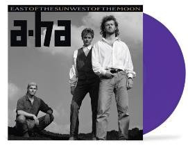 A-HA East Of The Sun West Of The Moon LP 180g Purple Velvet Vinyl (NAD20)