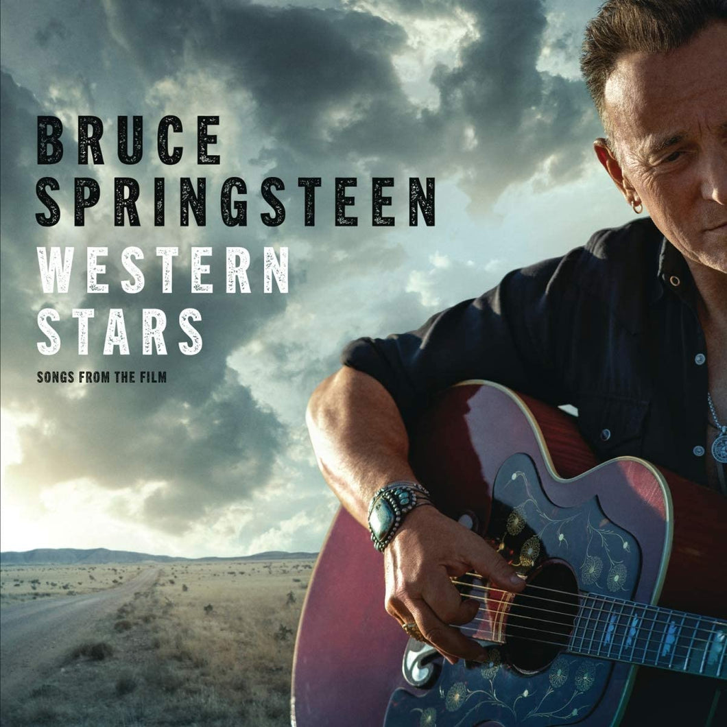 BRUCE SPRINGSTEEN Western Stars - Songs From The Film 2LP SET