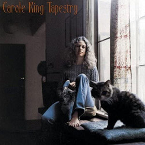 CAROLE KING Tapestry LP 180g