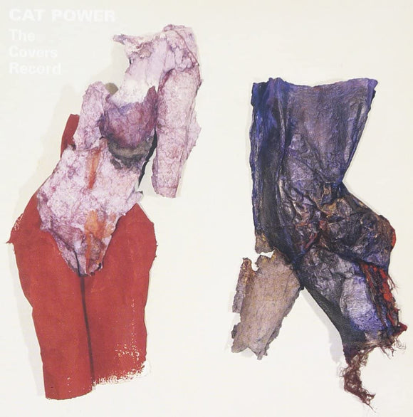 CAT POWER	Covers Record LP