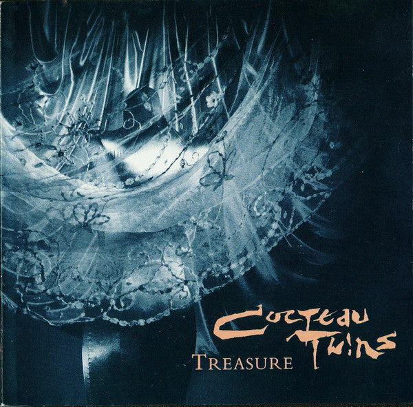 COCTEAU TWINS Treasure LP
