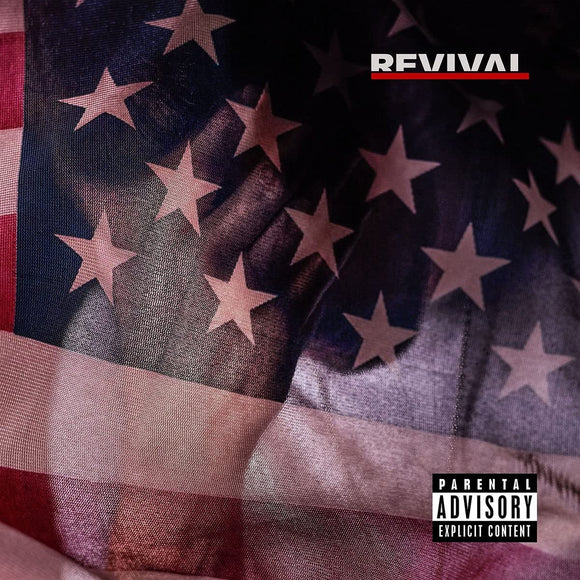 EMINEM Revival 2LP SET