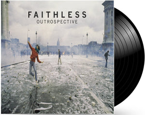 FAITHLESS Outrospective 2LP 180g