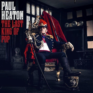 PAUL HEATON The Last King Of Pop (Best Of) 2LP Set