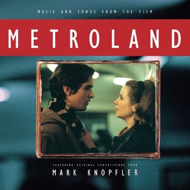MARK KNOFLER Metroland Soundtrack LP RSD