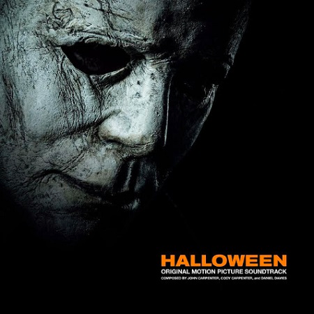 JOHN CARPENTER Halloween Soundtrack LP