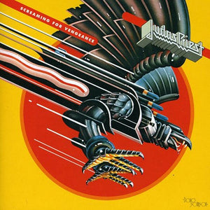 JUDAS PRIEST Screaming for Vengeance LP 180g