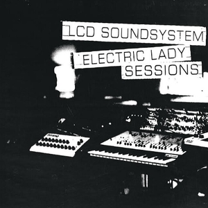 LCD SOUNDSYSTEM Electric Lady Sessions 2LP SET