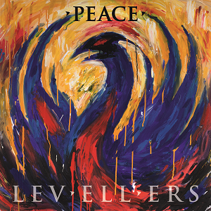 LEVELLERS Peace 2CD + DVD