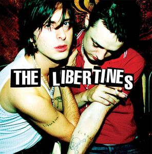 LIBERTINES The Libertines LP