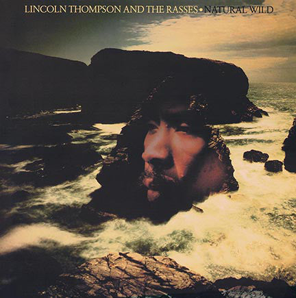 LINCOLN THOMPSON Natural Wild LP