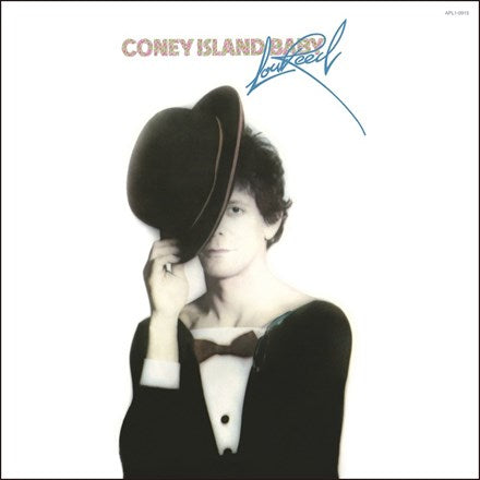 LOU REED Coney Island Baby LP 180g