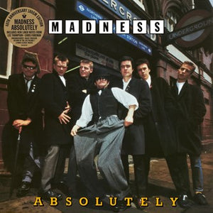 MADNESS Absolutely 2020 Remaster LP 180g