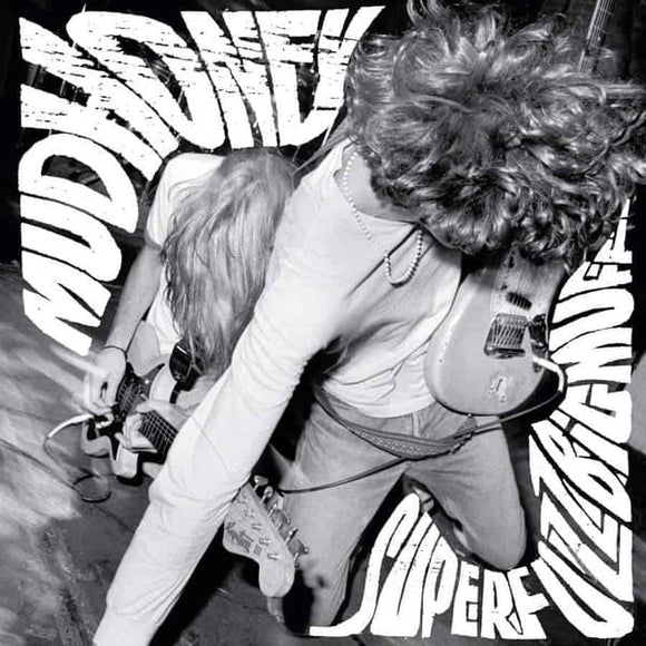 MUDHONEY Superfuzz Bigmuff LP Indies only coloured vinyl