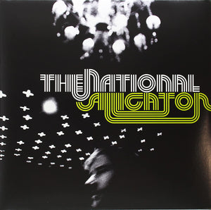NATIONAL Alligator LP