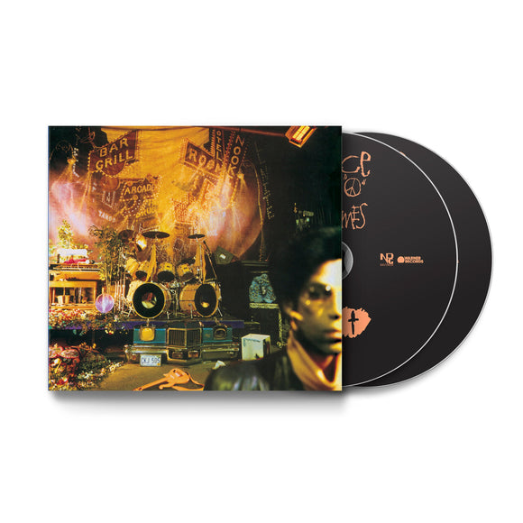 PRINCE Sign O' The Times Remastered – 2CD