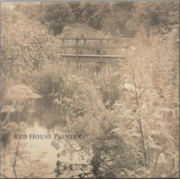 RED HOUSE PAINTERS - RED HOUSE PAINTERS / BRIDGE LP