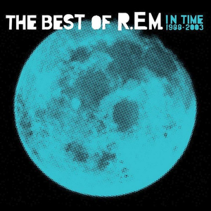 R.E.M. In Time: The Best of R.E.M. 1988-2003 2 LP SET