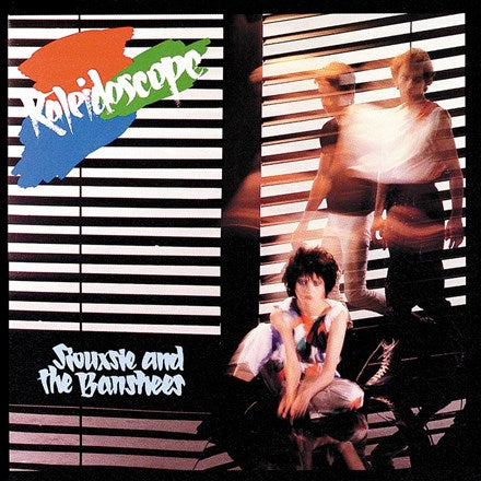 SIOUXSIE AND THE BANSHEES Kaleidoscope LP