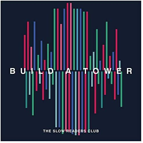 SLOW READERS CLUB Build A Tower LP