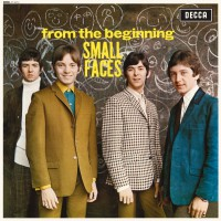 SMALL FACES From The Beginning LP