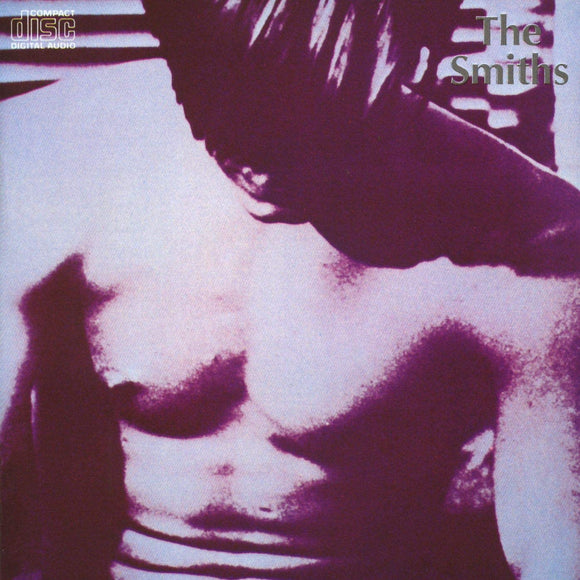 THE SMITHS The Smiths LP