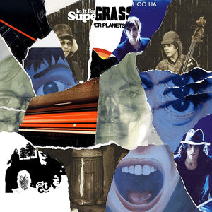 SUPERGRASS The Strange Ones: 1994-2008 2LP SET