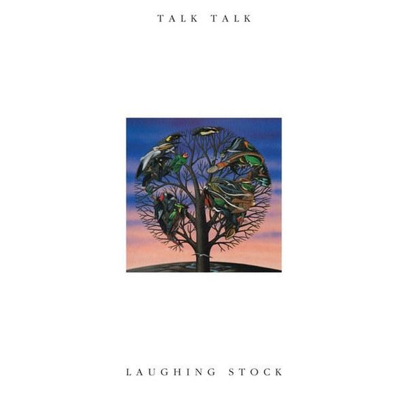TALK TALK Laughing Stock LP