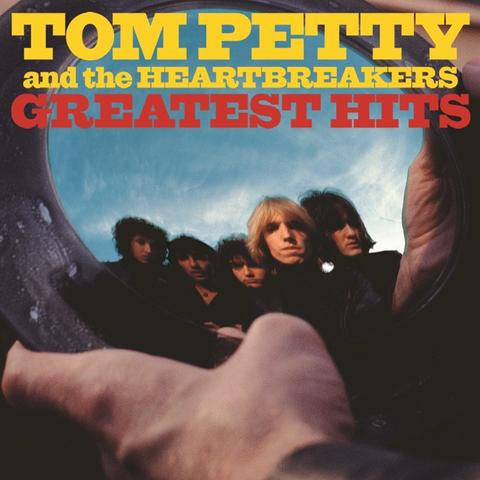 TOM PETTY Greatest Hits 2LP SET