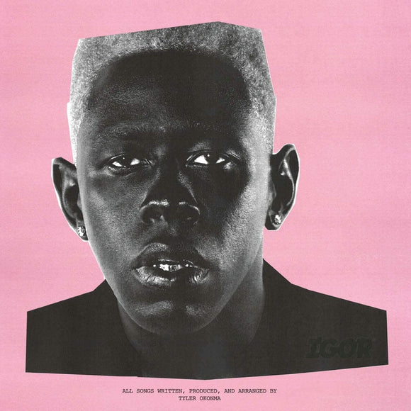 TYLER, THE CREATOR Igor LP