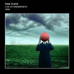 PINK FLOYD Live At Knebworth 1990