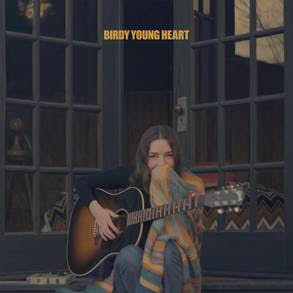 BIRDY Young At Heart CD