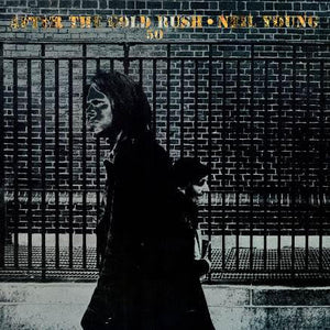 "NEIL YOUNG After The Goldrush LP/7"" Box Set (Numbered Foil Stamped Box) 50th ANNIVERSARY EDITION"