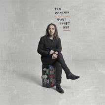 TIM MINCHIN Apart Together LP RED VINYL