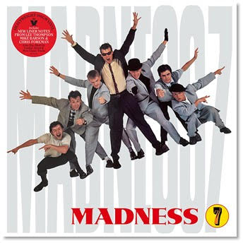 MADNESS 7 LP Remastered