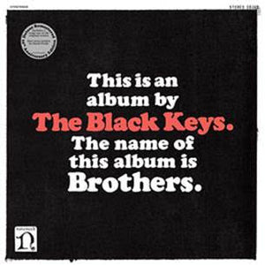 BLACK KEYS Brothers (Deluxe Remastered Anniversary Edition) CD