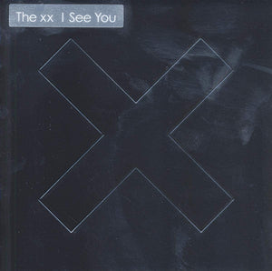 THE XX I See You LP