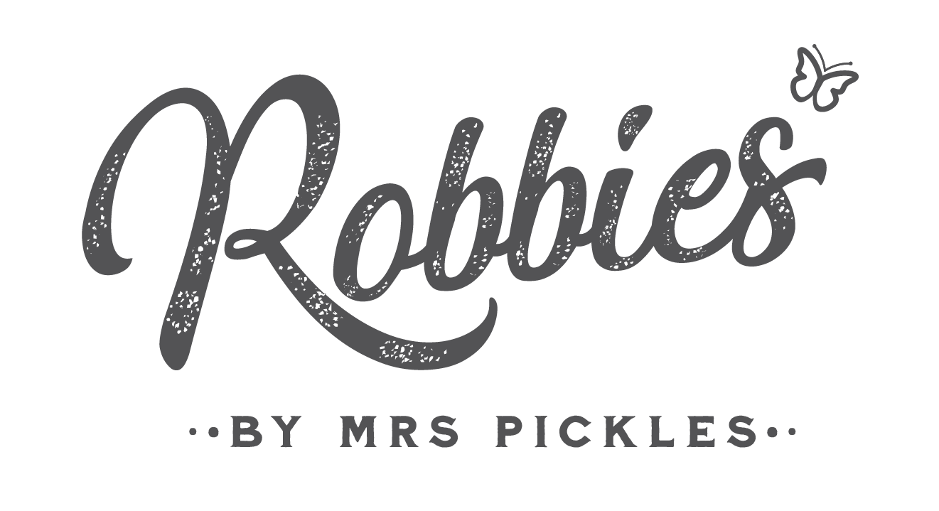 Robbies Pickles & Preserves