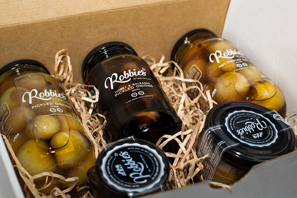 Onion Lovers Hamper