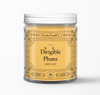 Bibbidi Exclusive Wishes Candle Co - Harry Potter Inspired Dirigible Plums
